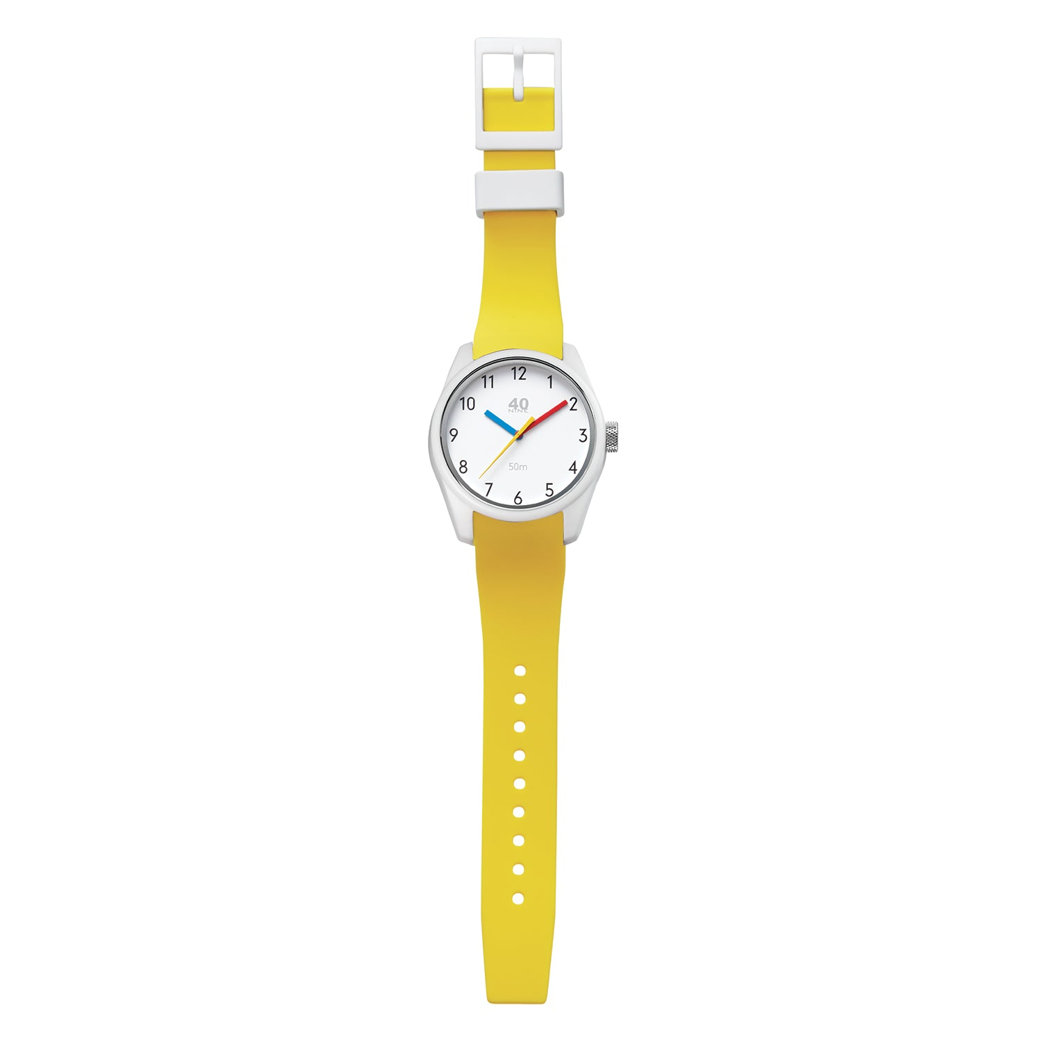 40N3.9Y 40NINE PRIMARY 43MM WATCH