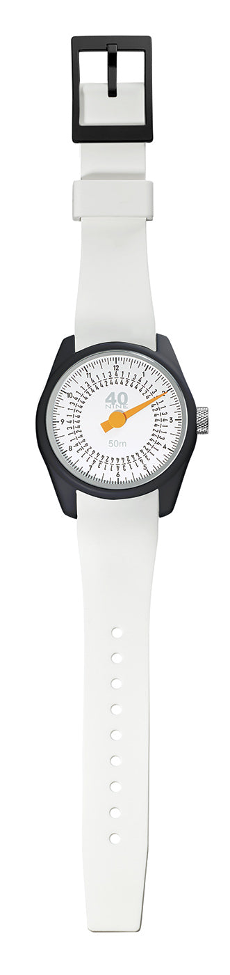 40N4.1.2 40Nine SOLO 43mm Watch