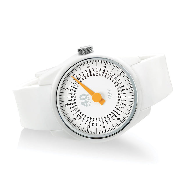 40N4.2.2 40Nine SOLO 43mm Watch