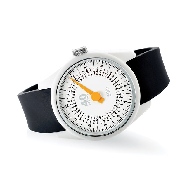 40N4.2 40Nine Solo 43mm Watch