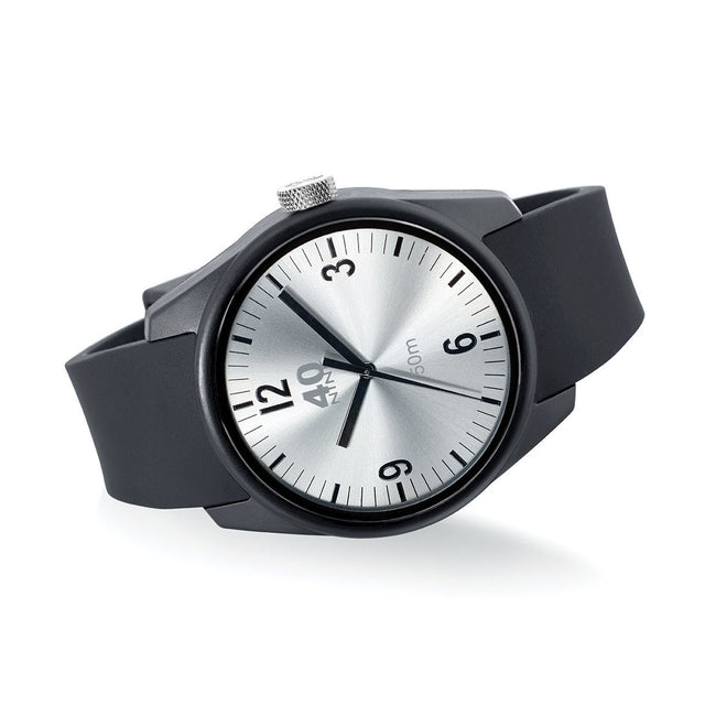 40N4.3.1M 40Nine BASIC 43mm Watch