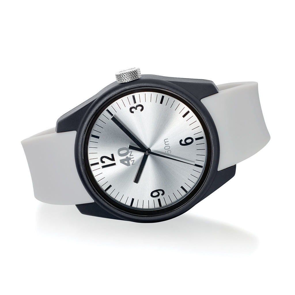 40N4.3M 40Nine BASIC 43mm Watch
