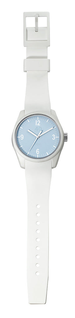 40N4.4.2M 40Nine BASIC 43mm Watch