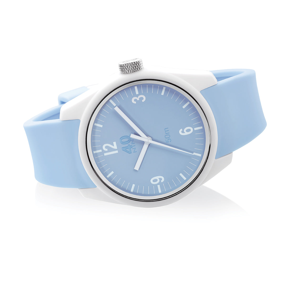 40N4.4M 40Nine BASIC 43mm Watch