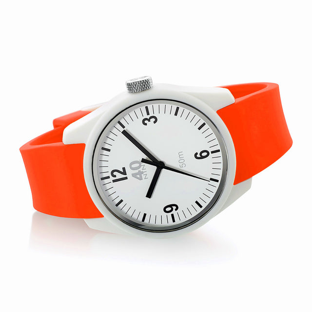 40N4.5M 40Nine BASIC 43mm Watch
