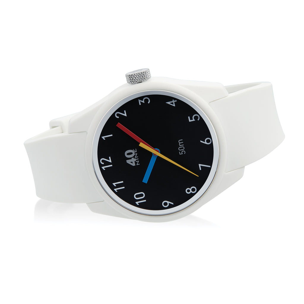 40N4.9W 40NINE PRIMARY 43MM WATCH