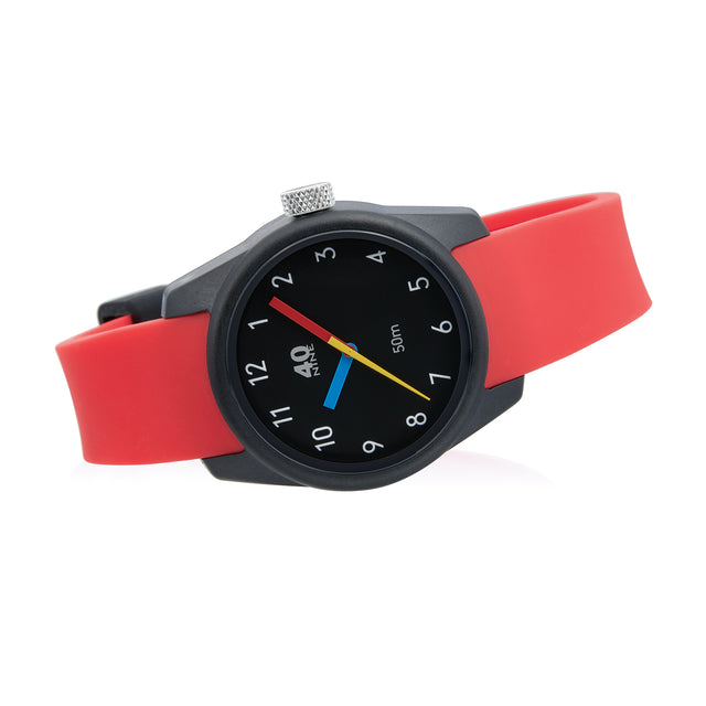 40N5.0LR 40NINE PRIMARY 35MM WATCH