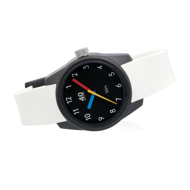 40N5.0LW 40NINE PRIMARY 35MM WATCH