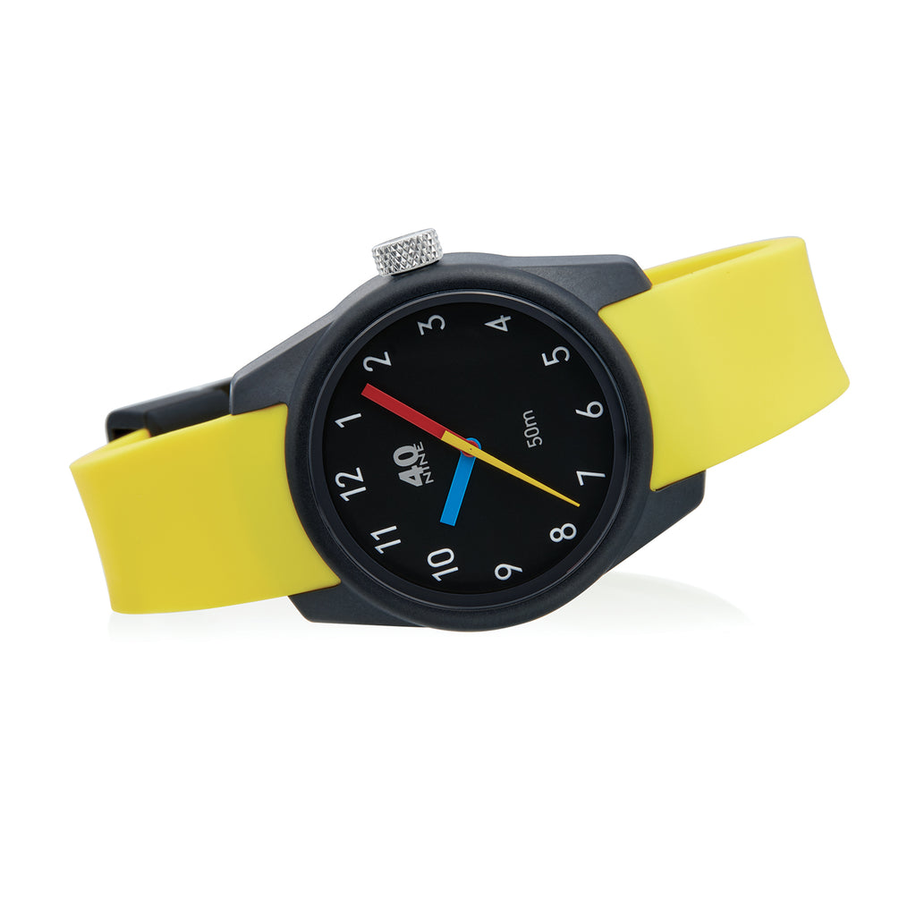 40N5.0LY 40NINE PRIMARY 35MM WATCH