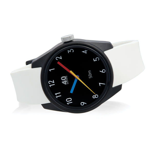 40N5.0W 40NINE PRIMARY 43MM WATCH