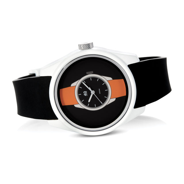 40N5.4 40Nine 43mm Two-Timer Watch