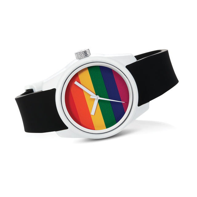 40N6.1LBK 40NINE PRIDE 35MM WATCH
