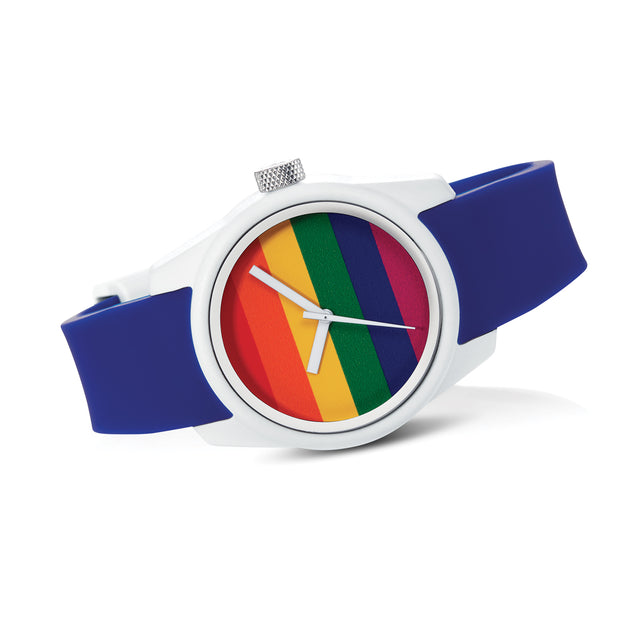 40N6.1LN 40NINE PRIDE 35MM WATCH