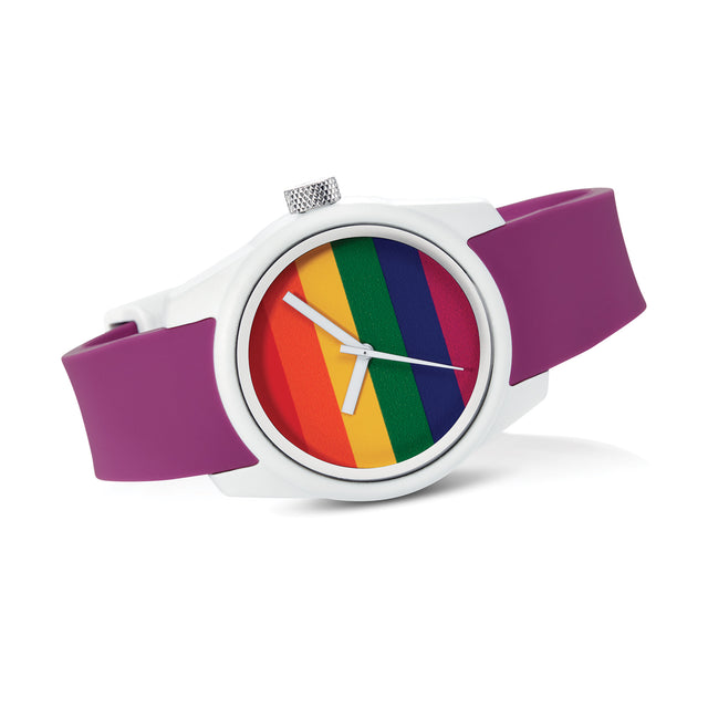 40N6.1LP 40NINE PRIDE Ladies 35MM WATCH