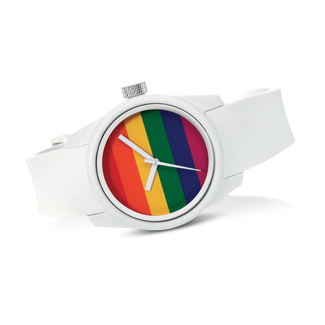 40N6.1LW 40NINE PRIDE 35MM WATCH