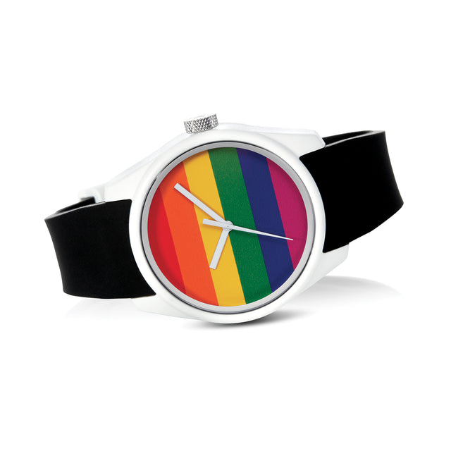 40N6.1MBK 40NINE PRIDE Mens 43MM WATCH
