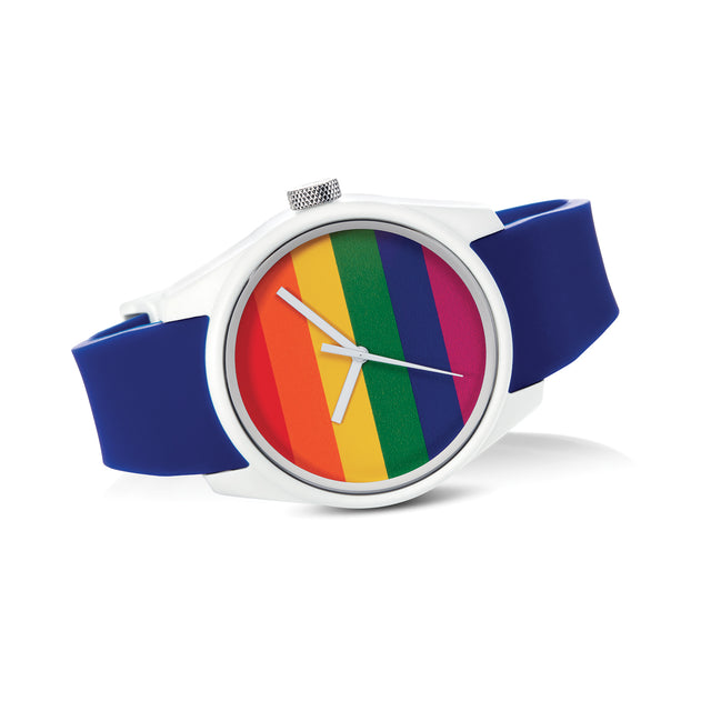 40N6.1MN 40NINE PRIDE 43MM WATCH