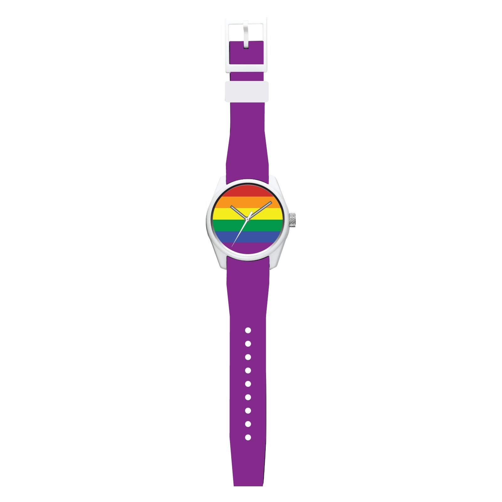 40N6.1MP 40NINE PRIDE 43MM WATCH