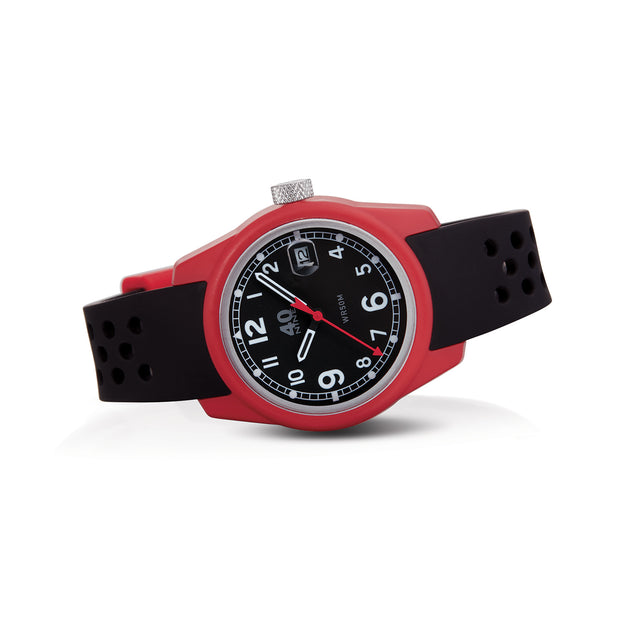 40N7.0LBK Ladies 35MM SPARTAN Watch