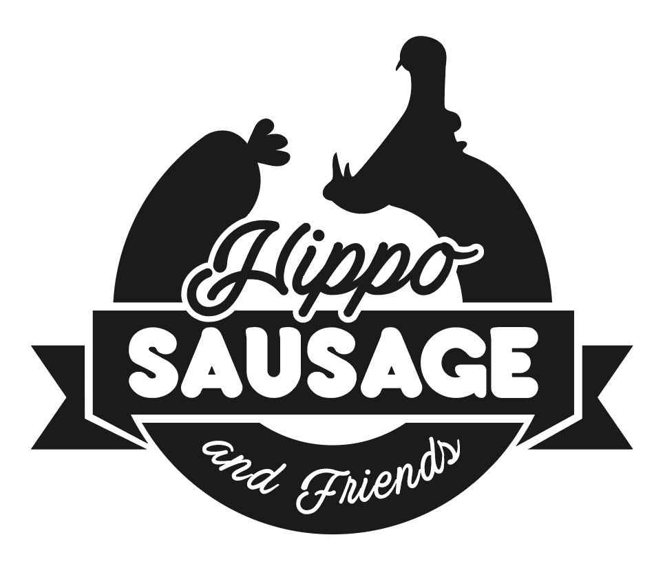 Hippo Sausage & Friends