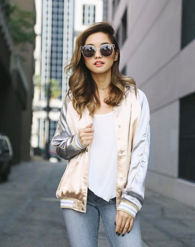 great sunglasses look