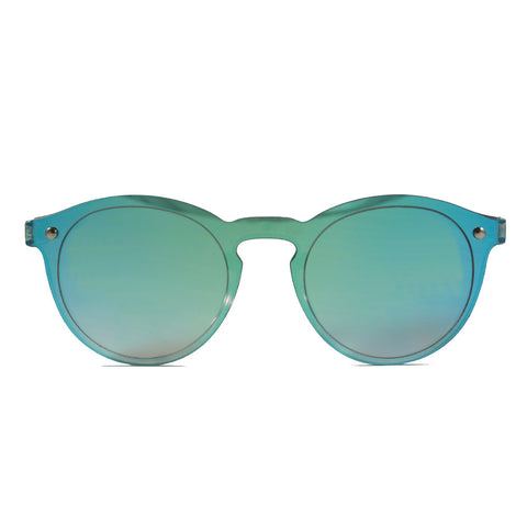 Aqua Glam Sunglasses