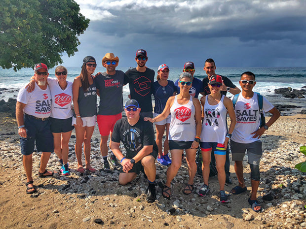BASE Kona 2018 Schedule Of Events
