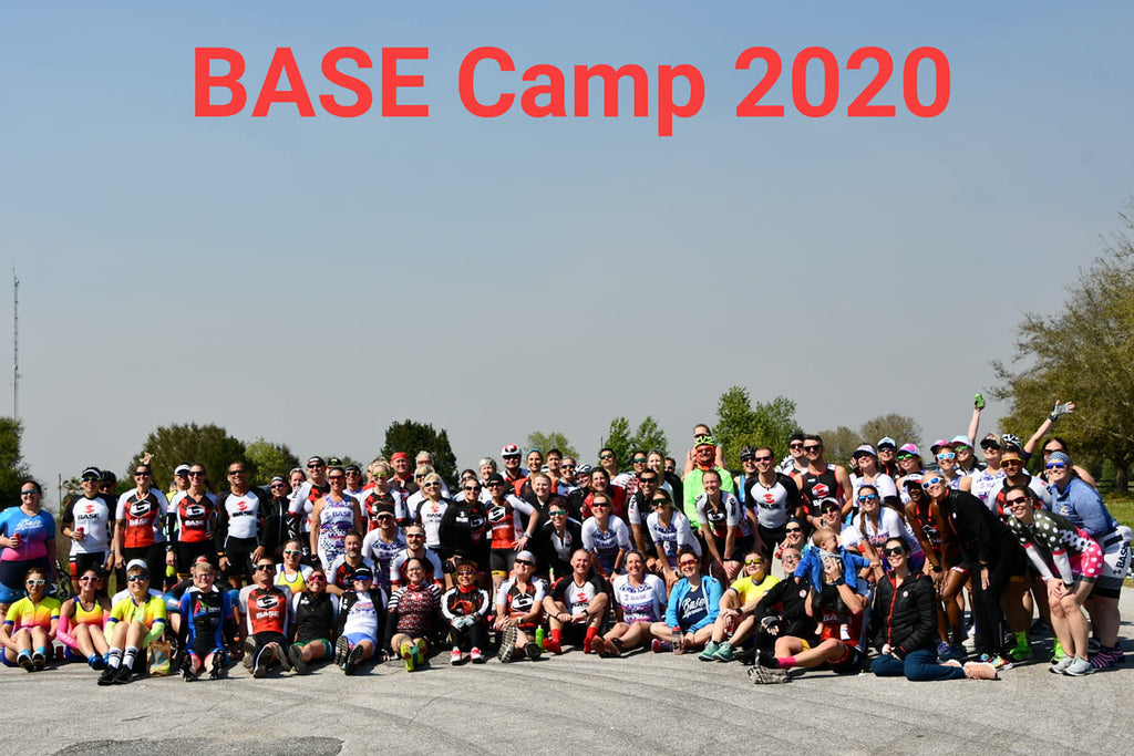 <p><strong>BASE CAMP FLORIDA 2020<p><strong>