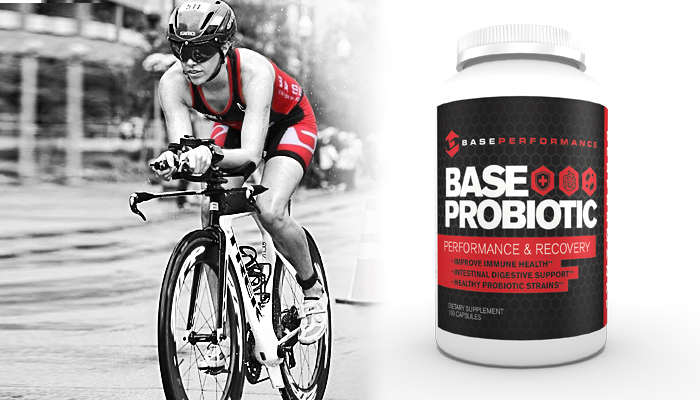 Training and Probiotics
