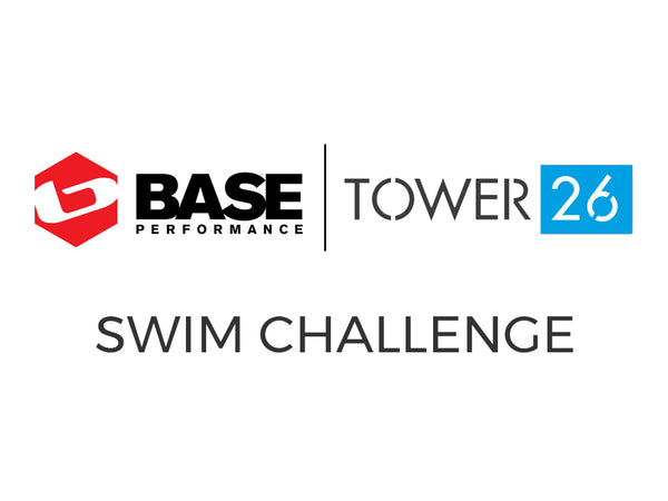 BASE Performance / Tower 26 2018 Swim Challenge