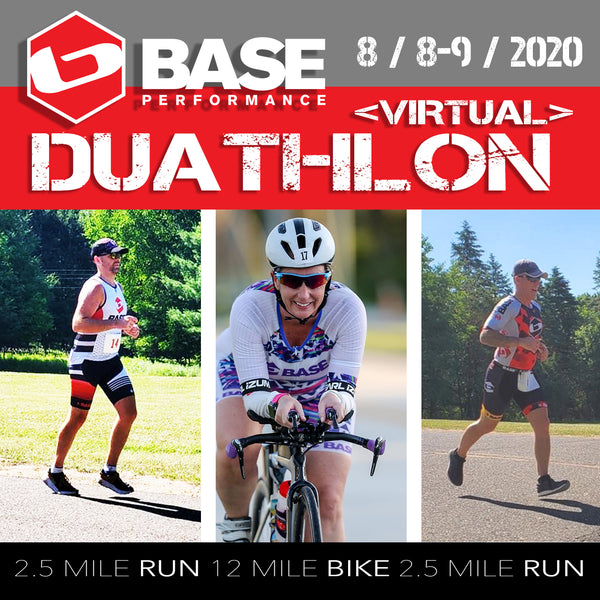 BASE VIRTUAL DUATHLON