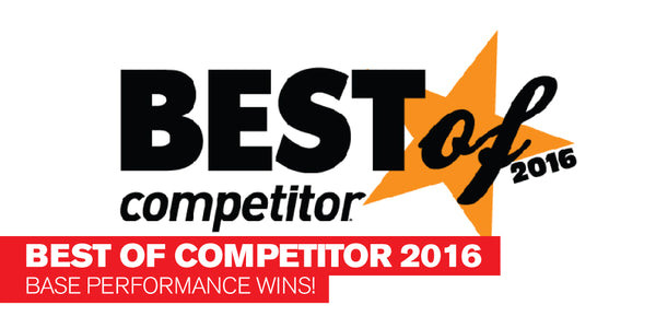 BASE Best of Competitor 2016