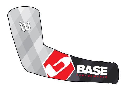 BASE Wattie Ink Arm Sleeves