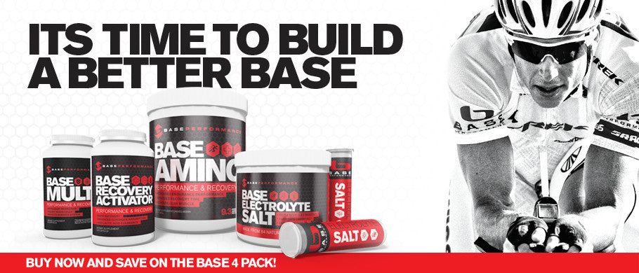 Build a better you - amino