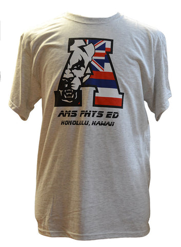 Aliamanu Middle P.E. T-Shirt