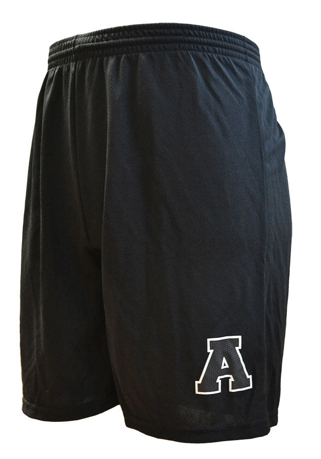 Aliamanu Middle P.E. Shorts