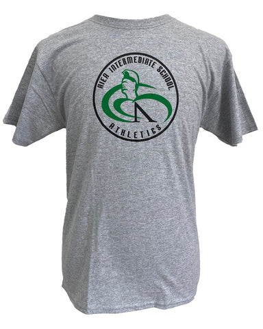 Aiea Intermediate P.E. T-shirt