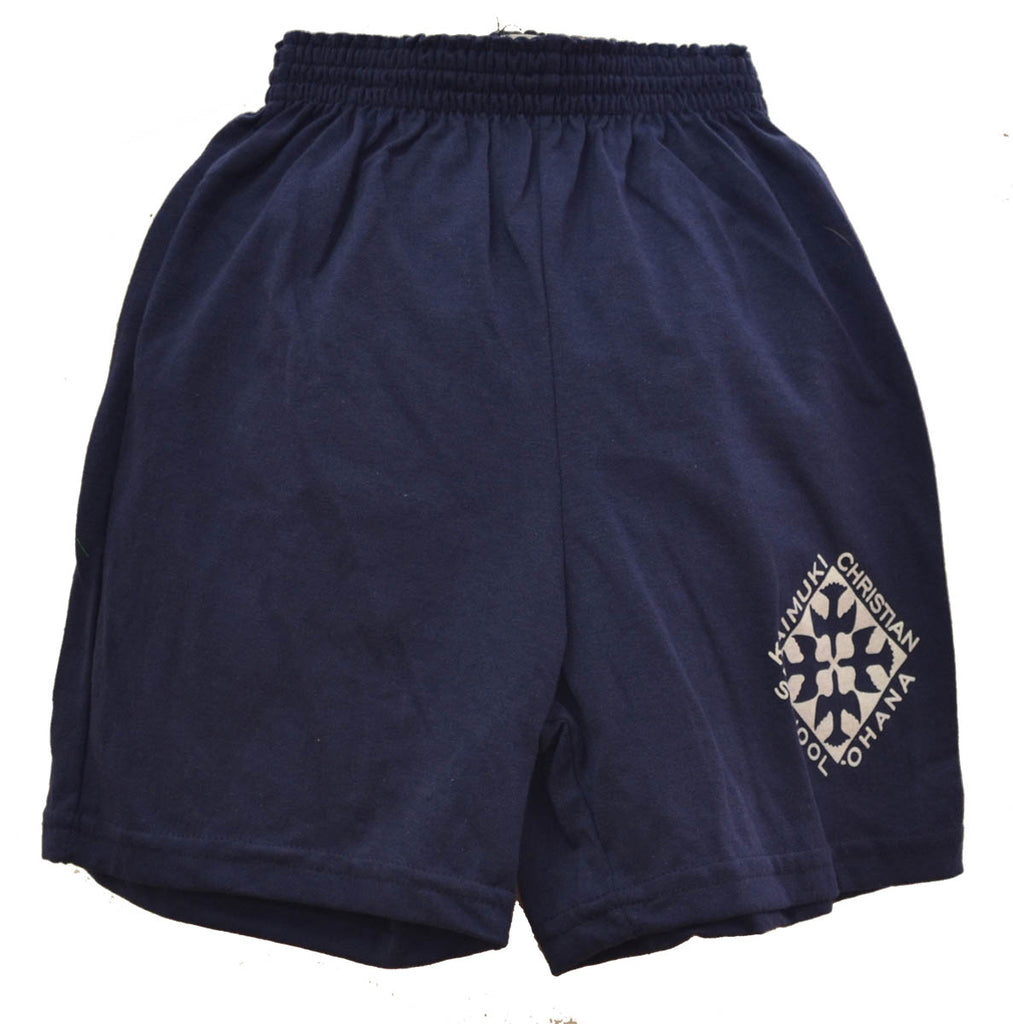Kaimuki Christian Logo Knit Shorts