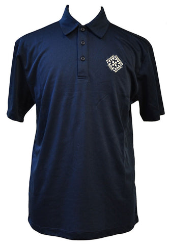 Kaimuki Christian High School Dri-Fit Polo