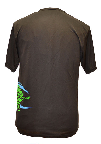 Keolu Honu Wave Dri-Fit