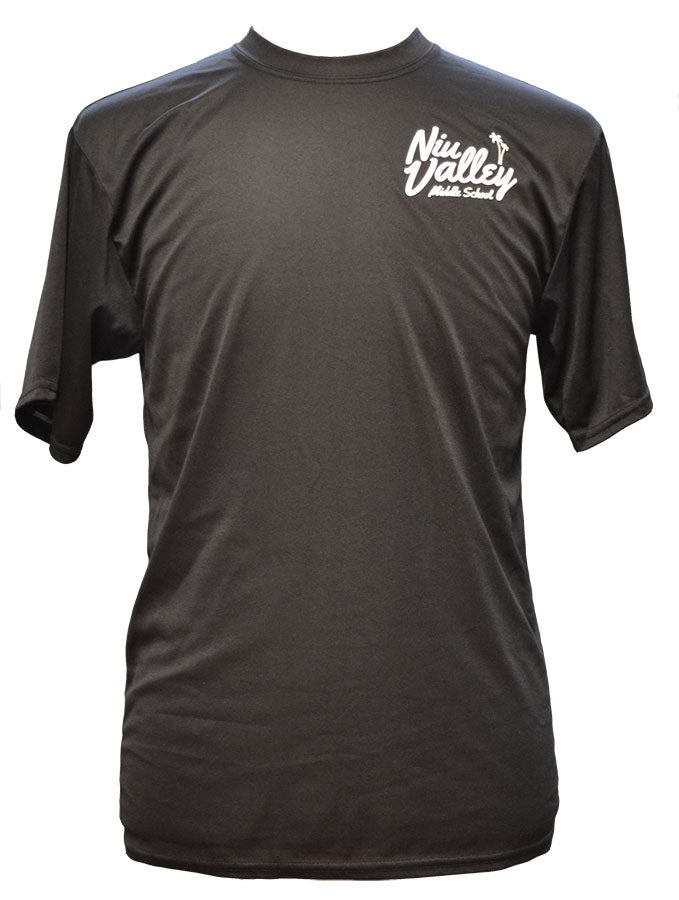 Niu Valley Logo Dri-Fit