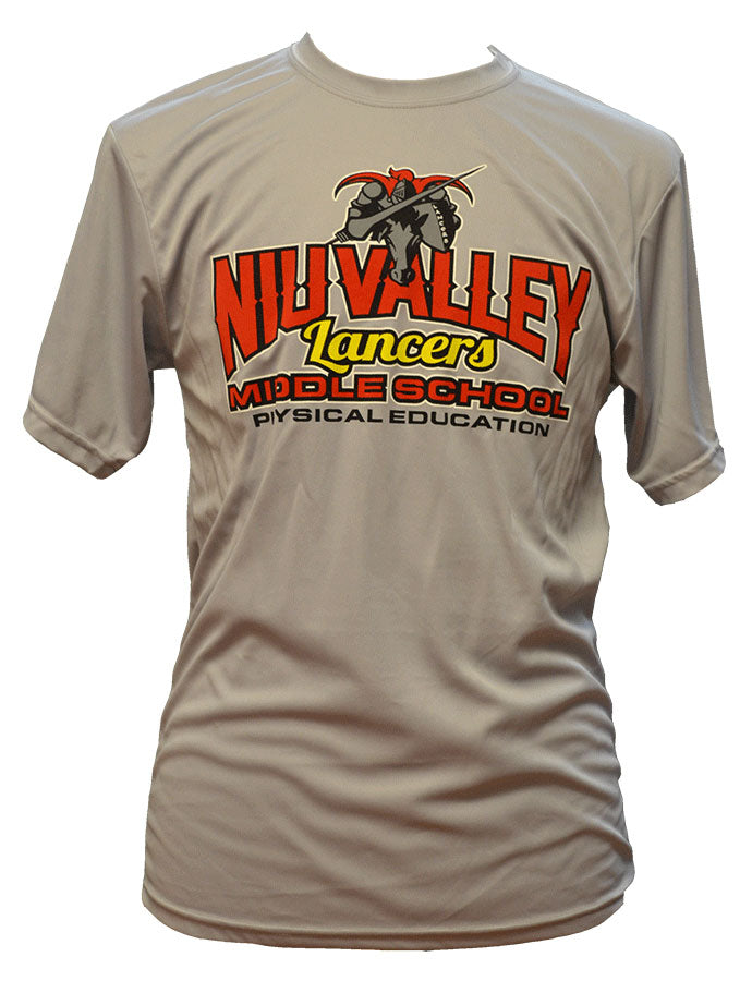 Niu Valley P.E. Dri-Fit