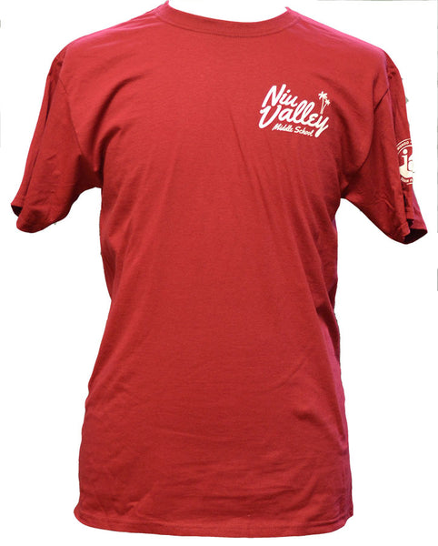 Niu Valley Logo T-Shirt