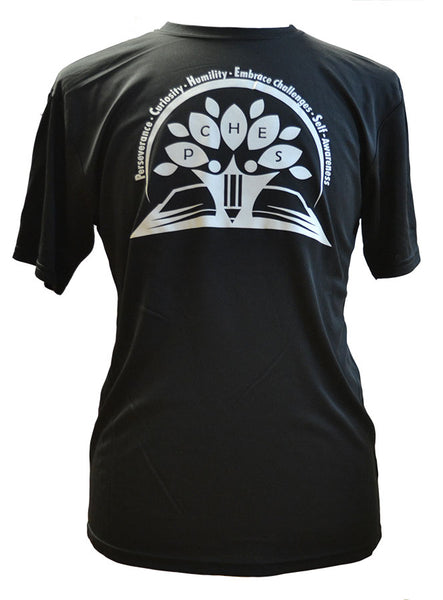 Pearl City Highlands Mindset Dri-Fit