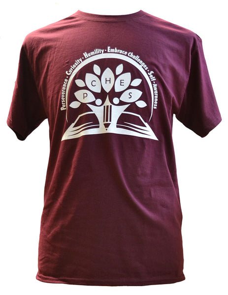 Pearl City Highlands Mindset T-Shirt