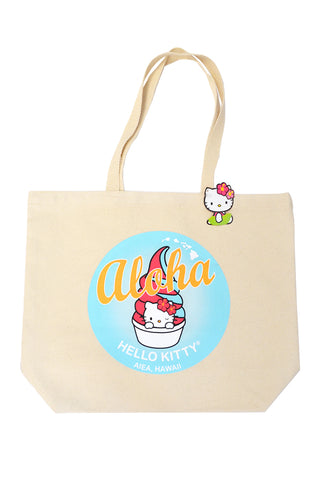 Hello Kitty Yummy Aloha Totes