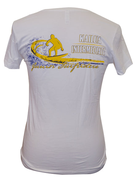 Kailua Inter Wave Rider Jr. Tee