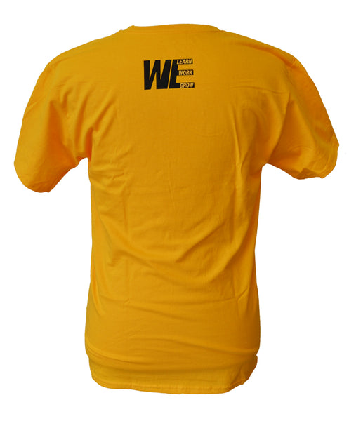 Wheeler Oval Logo T-Shirt
