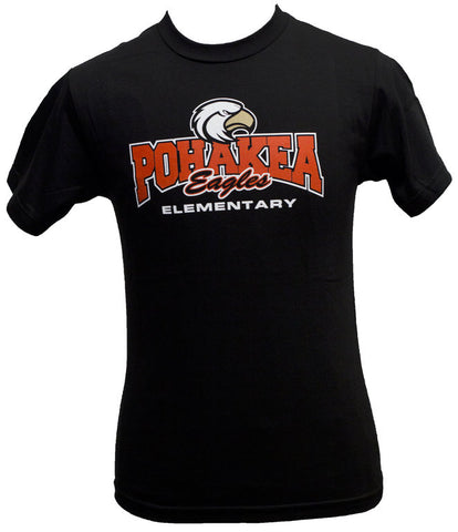 Pohakea Eagles T-Shirt