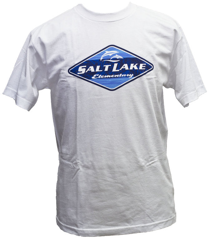 Salt Lake Diamond T-Shirt